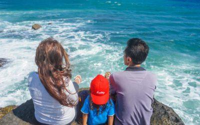 Kuinka puuttua lapsen ei-toivottuun käyttäytymiseen askel 1: Itsesäätely