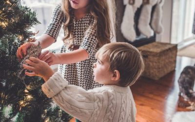 Lapsi haluaa olla sinun kanssasi – 10 vinkkiä yhteiseen loma-aikaan