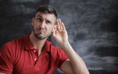 Kuinka puuttua lapsen ei-toivottuun käyttäytymiseen askel 4: Kuunteleminen