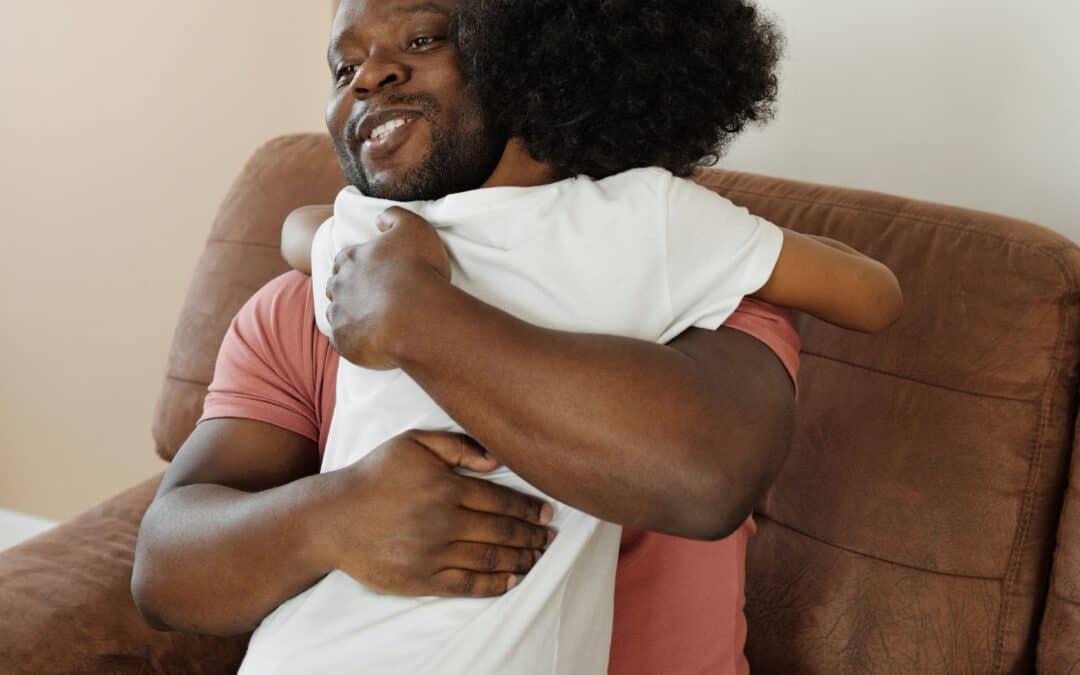 Kuinka puuttua lapsen ei-toivottuun käyttäytymiseen askel 5: Ratkaiseminen