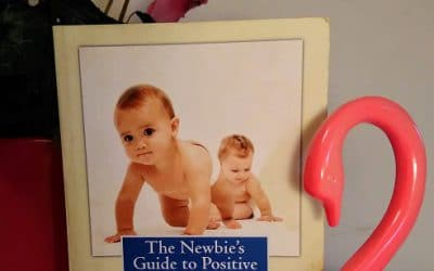 Rebecca Eanes: The newbie's guide to positive parenting
